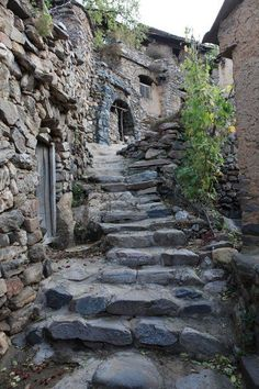 1,200-year-old village with 17 residents - Lifestyle News - SINA English