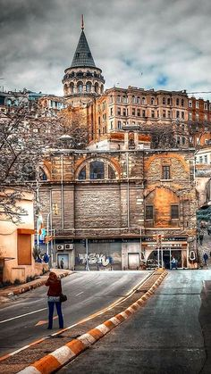 Istanbul – FAİK K – Join the world of pin Istanbul City, Istanbul Travel, Beautiful Places To Visit, Wonderful Places, Travel Around The World, Around The Worlds, Places To Travel, Places To Go, Terra Santa