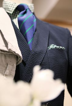 Noble Custom Clothier