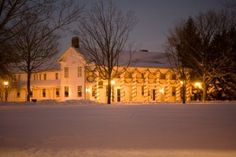 Experience Holiday Nights in Greenfield Village at the Henry Ford Michigan | www.thecrazynutsmom.com