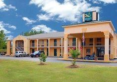 Quality Inn at Fort Gordon - 2 Sterne #Motels - CHF 47 - #Hotels #VereinigteStaatenVonAmerika #Grovetown http://www.justigo.ch/hotels/united-states-of-america/grovetown/hotel-jimmie-dyess-off-belair-augusta_106438.html
