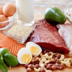 Tested diet and nutrition plan to help get you lean and shredded, a ketogenic diet plan could be exactly what you need. Diet And Nutrition, Paleo Diet, Protein Nutrition, Bacon And Butter, Protein Rich Foods, High Protein, Lean Protein, Balanced Diet, No Carb Diets