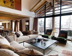 On instagram by interior_interjor #homedesign #metsuke (o) http://ift.tt/1OWa7C8 интерьер Шале Dent Blanche в Швейцарских альпахВербье  ------------------------------------------------- Great chalet in Switzerlandl  #design #interiordesign #interior4you #home #house #decor #instainteriors #designproject #luxuryinterior #luxurydesign  #designidea #decoration #bedroom #kitchen #bathroom #bedroomdesign #спальня #кухня #ванная #дизайнгостиной #дизайнкухни #дизайнспальни #дизайнванной #гостиная…