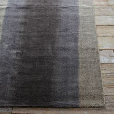 Ombre dip-dyed rug  West Elm  $134.17 for 3x5
