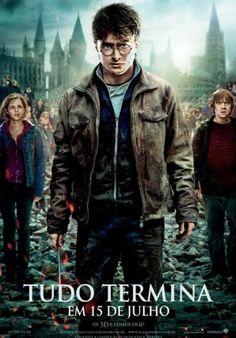 Harry Potter and the Deathly Hallows – Part 2 (no Brasil, Harry Potter e as Relíquias da Morte – Parte 2; em Portugal, Harry Potter e os Talismãs da Morte – Parte 2) é um filme épico de aventura e fantasia, dirigido por David Yates. É baseado a partir do capítulo vinte e quatro do livro homônimo escrito por J.K. Rowling, sendo uma complementação e finalização da Parte 1, uma vez que este livro fora adaptado em duas partes para o cinema.