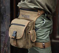 2015 de moda Swat militares riñonera armas tácticas deporte