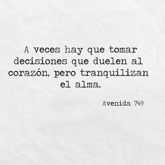 in spanish Avenida 749 Sad Quotes, Words Quotes, Love Quotes, Inspirational Quotes, Sayings, Frases Bts, Frases Love, Quotes En Espanol, Love Phrases