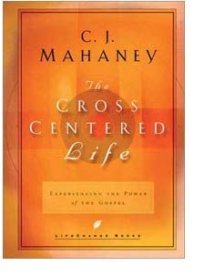 C J Mahaney - Keeping the Gospel the Main Thing