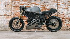 Now You See Me - Hidden Ducati 600SS ~ via-ReturnoftheCafeRacers.com