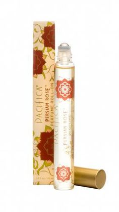 When you buy this Roll On Perfume at Soap Hope, you change the world for a woman - Soap Hope invests all the profits to lift women from poverty. *Persian Rose Perfume Roll-on* Soap Hope brings you Persian Rose Perfume Roll-on, an all-natural premium Roll On Perfume  by leading maker Pacifica Perfume. Our blend of Bulgarian rose, subtle violet, myrrh and delicate fruit is a nod to the floral empire of the Persians, the kings of perfume in the 9th century. Spiritual, elegant and classic. 100%…