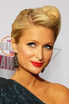 Unique Paris Hilton hairstyle inspiration and tips!