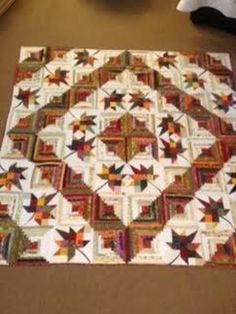 96 best Autumn Quilts images on Pinterest   Fall quilts, Quilt ... 2607b0b17528