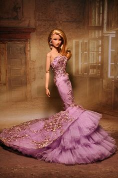 This is so like Barbie! It's pink and I love it!