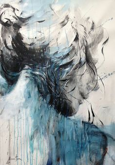Uplifting Learn To Draw Faces Ideas. Incredible Learn To Draw Faces Ideas. Abstract Canvas, Oil Painting On Canvas, Canvas Art, Deep Art, Nature Paintings, Modern Art Paintings, Sketch Painting, True Art, Portrait Art