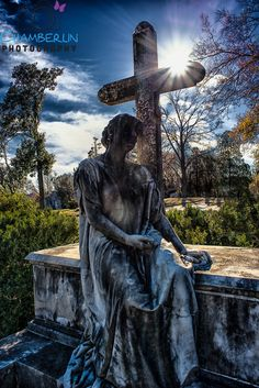 1000 Images About Cemetery Sculptures On Pinterest