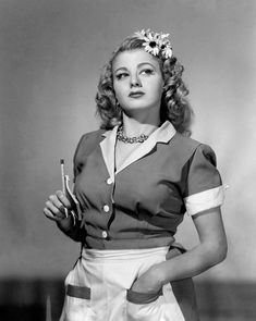 retro waitress costume - Google Search