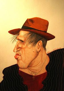 Caricature of Adriano Celentano, hard pencils on paper, by Righi Fede, per info contattare; Funny Caricatures, Celebrity Caricatures, Martial, Caricature Drawing, Famous Faces, Funny Faces, Actors & Actresses, Famous People, Elvis Presley