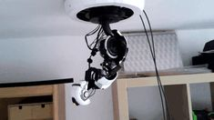 And this GLADoS ceiling light. | 22 People Who Took Their Love Of Video Games To The Next Level