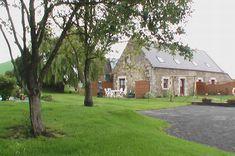 Gîte Camélia à La Gouesniere - Ille-et-Vilaine , Gîte 3 épis Ille-et-Vilaine