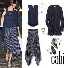 cabi Clothing | Spring 2017