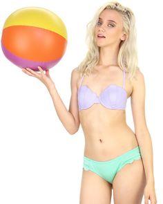 c105b75396dd3 ARIEL SEASHELL BIKINI Ariel Bikini