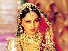 Madhuri Dixit- beauty