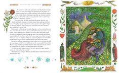 Shakespeare Fridays (Serendipity blog, lots of literature!)