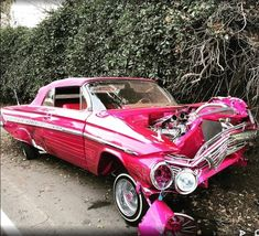 Auto Repair Strategies You Can Use Today Old Vintage Cars, Antique Cars, Bad Parking, Crying Shame, Car Covers, Car Crash, Performance Cars, Us Cars, Chevrolet Impala