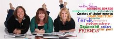 The Yearbook Ladies, very valuable website for Yearbook info!!