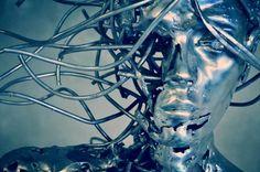 View more sculptures by Regardt van der Meulen at