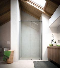 douche hammam thalassor modele urban 120 gauche | salle de bains ...