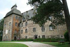 Château de Conros ~ Arpajon-sur-Cère ~ Auvergne ~ France