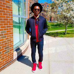 Summer '16: Adonis Mid Multi #CreativeRecreation
