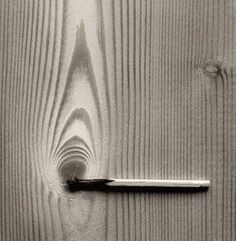 Minimalist Black & White Photography of Optical Illusions by Chema Madoz