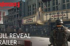 Nazis team up with the KKK in 'Wolfenstein II' because of course they do    That was unexpected. It wasn't a surprise to see Bethesda Softworks reveal Wolfenstein II: The New Colossus during its pre-E3 briefing. Everything shown in the 8-minute first look, however, was a tota   http://feeds.mashable.com/~r/Mashable/~3/wNUe_MRVcwQ/