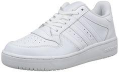 adidas Damen M Attitude Revive Low Sneakers, Weiß (Ftwr White/Ftwr White/Ftwr…