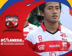 Sang Adik Gabung ke Madura United U-21, Bayu Gatra Beri Nasehat Penting - Bolanesia