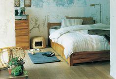 BREATH ベッド   インテリアショップ[unico]:家具/インテリア/ソファ/ラグ等の販売。