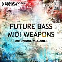 Resonance Sound Future Bass Midi Weapons 1 Dubstep, Bass, Weapons, Music Production, Future, Octopus, Weapons Guns, Guns, Future Tense