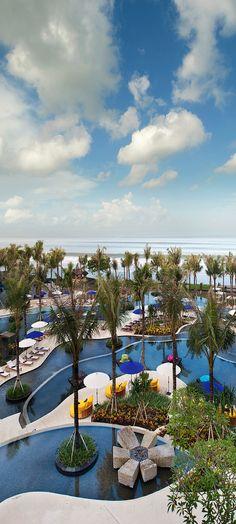 W Retreat & Spa Bali by W Worldwide via Flickr