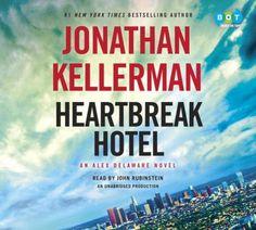 Heartbreak Hotel  [sound recording]