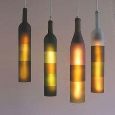 luminárias lindas