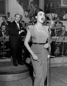 Lena Horne, December 1947