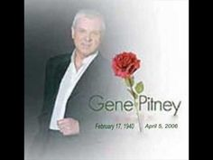 GENE PITNEY - In The Cold Light Of Day