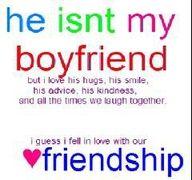 Dream Of Dating Best Friend