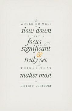 Slow down #breathe #quotes #inspiration