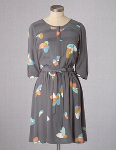Skater Dress | Boden plus sizes 14 16 18