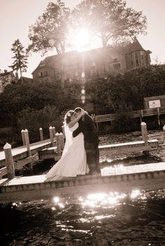 wedding site belhurst castle