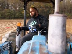 Former NFL Star Walked Away from $37 Million to Feed the Hungry with His Farm http://www.people.com/article/jason-brown-nfl-farm