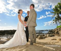 Find This Pin And More On Wedding Planner Dream Weddings Hawaii Offers Affordable